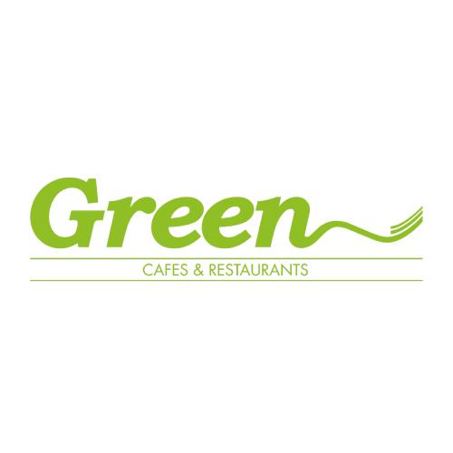 Green Restaurantes
